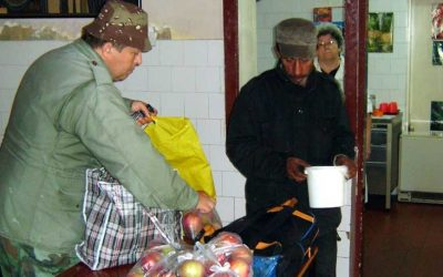 Međunarodni dan borbe protiv gladi 17.oktobar 2010.