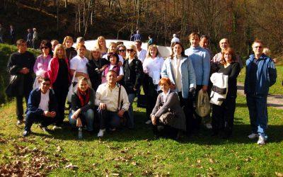 Savetovanje saradnika volontera DDK Ivanjica, 5.-7.novembar 2010.
