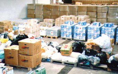 Pomoć za stanovništvo Kosova i Metohije