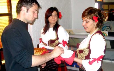 "23.04.2005: Godišnja Skupština O.T.J. ""Jovan Jovanovič Zmaj"""