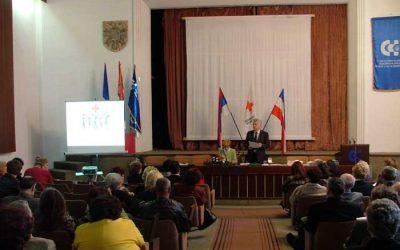 Održana je redovna sednica Skupštine naše organizacije