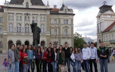 """28. Godišnja Skupština O.T.J. """"J.J.Zmaj"""" 20. – 22.april 2012. god."""