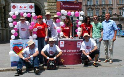 Svetski dan DDK  14.jun 2012.