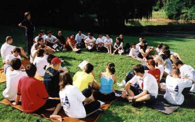 Izveštaj sa VII letnjeg kampa Testera 2003