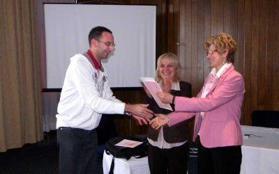 """Seminar za volontere DDK u mesnim zajednicama """"Naučimo kako druge da naučimo"""" Vrdnik, 30. i 31.oktobar 2010."""