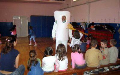 Nedelja zdravih zuba 2006