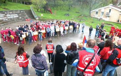 Gradsko takmičenje u PP i RPPOS SOS Dečije selo, Sr.Kamenica, 13.april 2013.