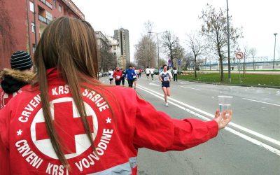 Novosadski Internacionalni polumaraton 24.mart 2013.